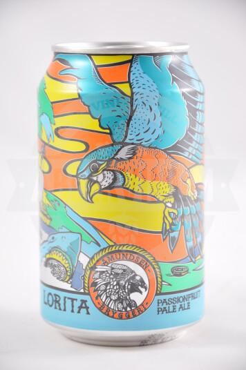 Birra Lorita 33cl