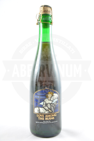 Birra Love Among The Ruins Vintage 2017 37.5cl