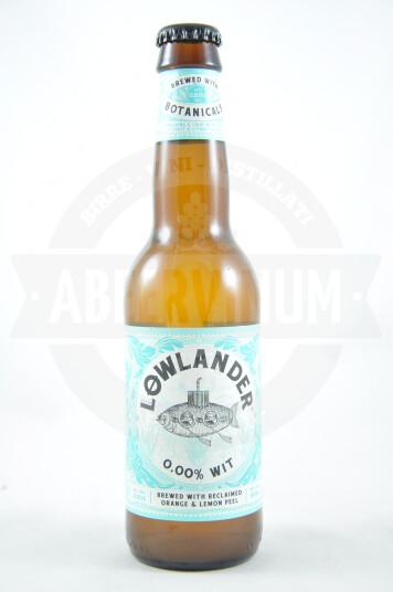 Birra 0,00% Wit 33cl
