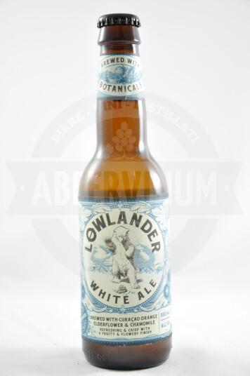 Birra Lowlander White Ale 33cl