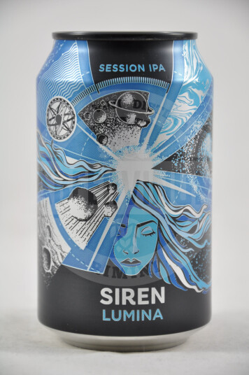 Birra Siren Lumina Lattina 33cl