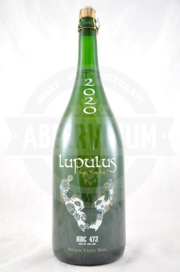 Birra Lupulus HBC 472 2020 150cl