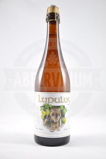 Birra Lupulus Blonde 75cl