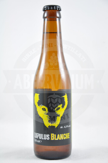 Birra Lupulus Blanche 33cl