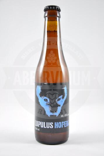 Birra Lupulus Hopera 33cl