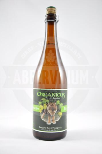 Birra Lupulus Organicus 75cl