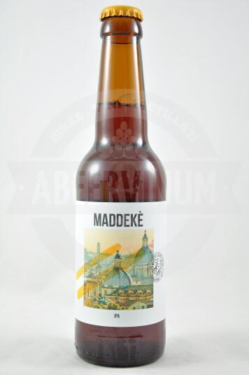 Birra Maddekè 33cl