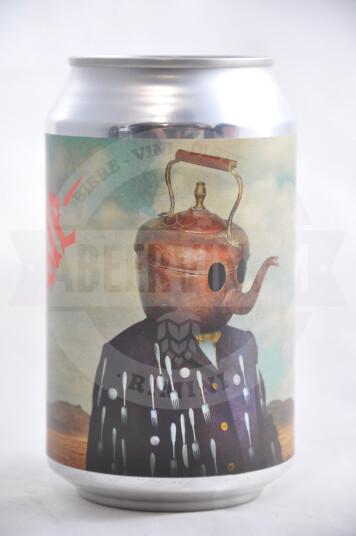Birra Puhaste Magnet lattina 33cl