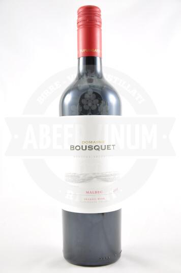 Vino Argentino Malbec 2017 - Domaine Bousquet