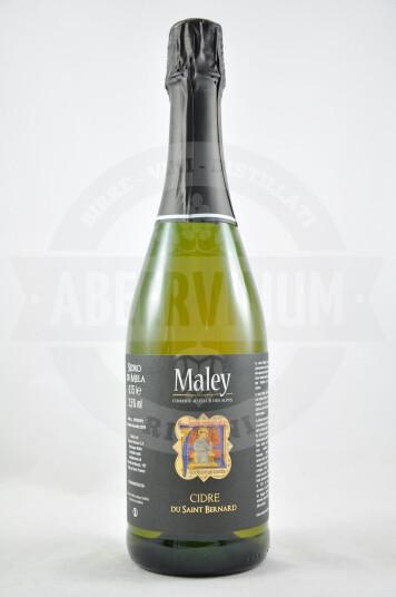 Sidro Maley - Cidre Du Saint Bernard 75cl
