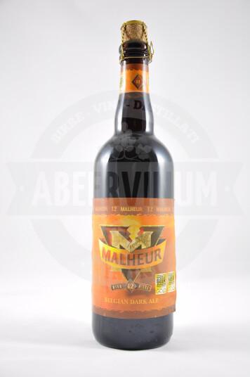 Birra Malheur 12 75 cl