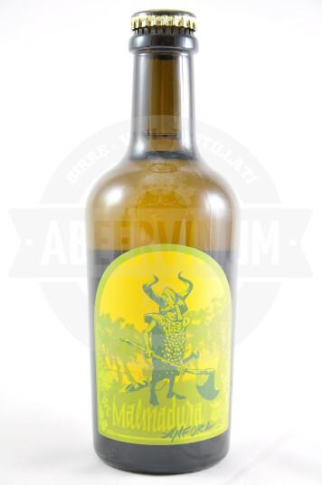 Birra Malmadura 2017 37.5cl