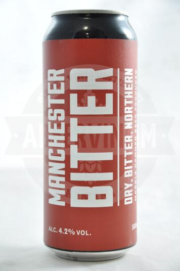 Birra Marble Manchester Bitter lattina 50cl