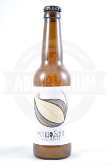 Birra Ritual Lab Mango Split 33cl