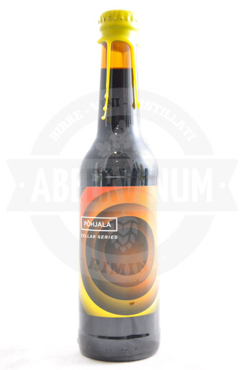 Birra Pohjala Cellar Series Maplelicious 33cl