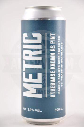 Birra Metric 50cl