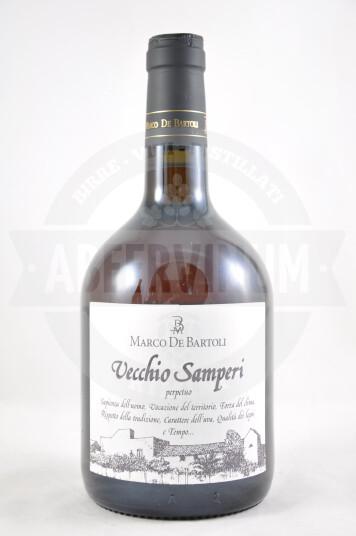 Vino Vecchio Samperi Perpetuo 2019 - Marco De Bartoli