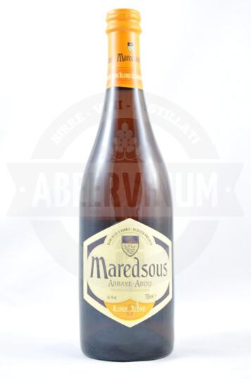 Birra Maredsous Blonde 75 cl