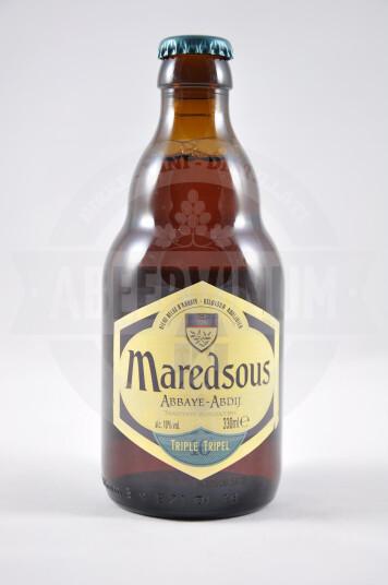 Birra Maredsous Triple 33 cl