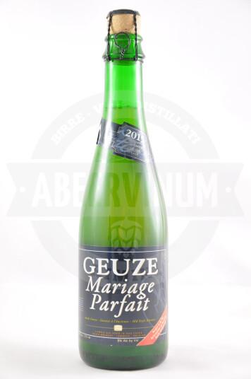 Birra Boon Geuze Mariage Parfait 2015 37,5 cl