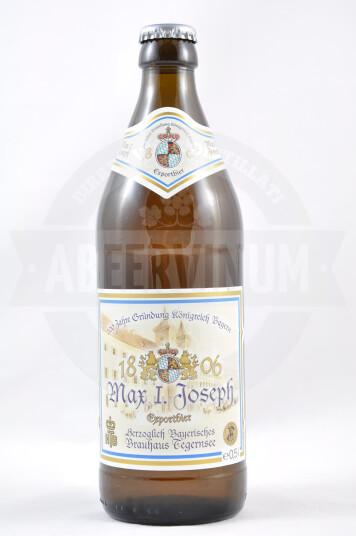 Birra Tegernsee Max Joseph 50cl