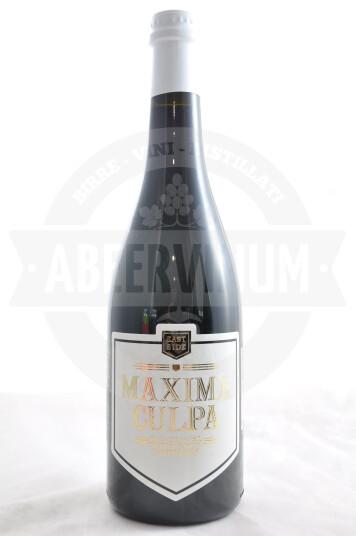 Birra East Side Maxima Culpa bottiglia 75cl