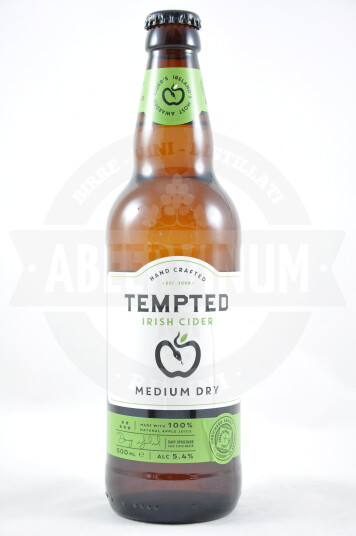 Sidro Tempted Medium Dry 50cl