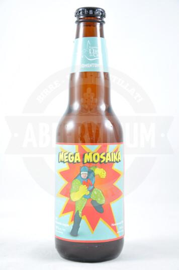 Birra Mega Mosaika bottiglia 34.1cl