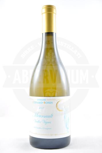 Vino Francese Meursault Vieilles Vignes 2016 - Domaine Bernard-Bonin