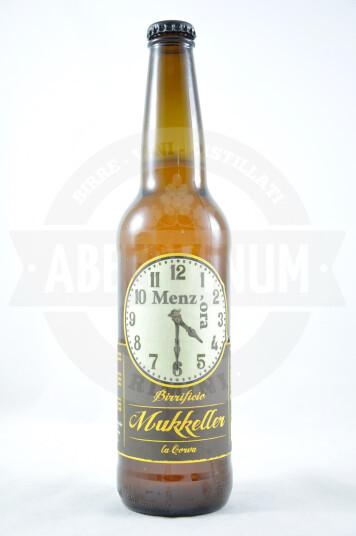 Birra Menz'Ora 50cl