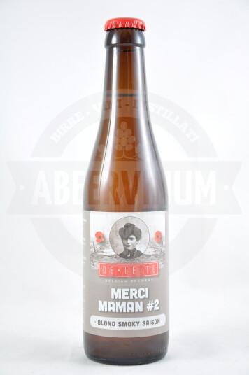 Birra Merci Maman #2 33cl