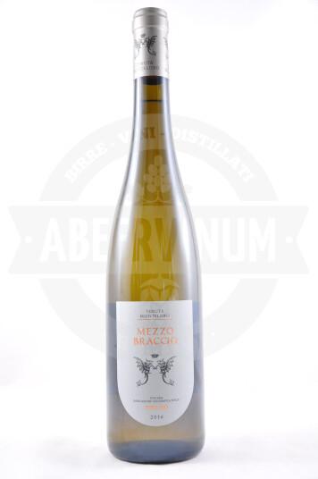 Vino Toscana IGT Riesling 2016 Mezzo Braccio - Tenuta Monteloro, Antinori