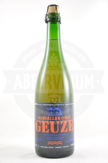 Birra Oude Geuze Calvados 75cl