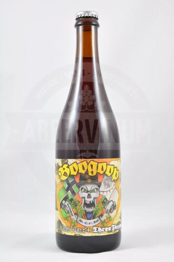 Birra Boogoop 75cl