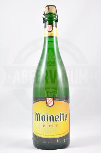 Birra Dupont Moinette Blonde 75cl