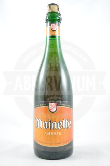 Birra Moinette Ambree 75cl