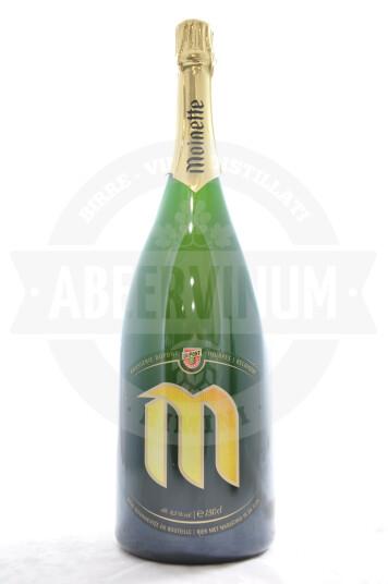 Birra Dupont Moinette  Magnum 150cl