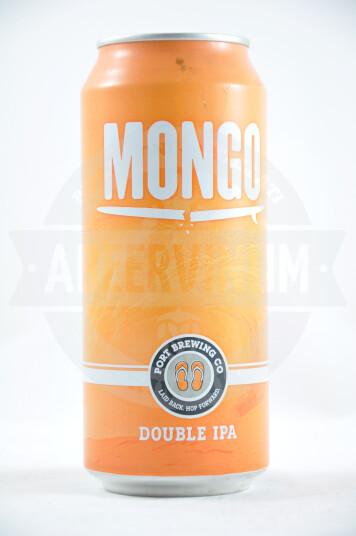 Birra Mongo 47.3cl