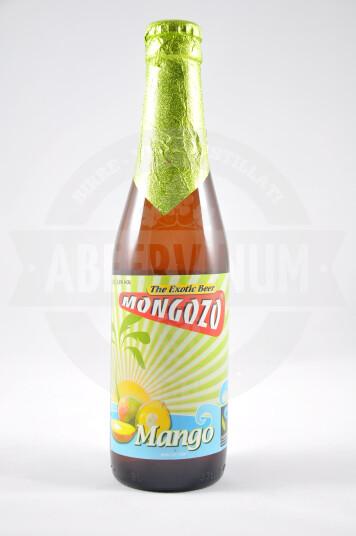 Birra Mongozo Mango