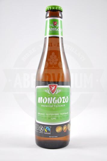 Birra Mongozo Pils 33cl