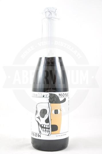 Birra Monks Brew 37,5cl