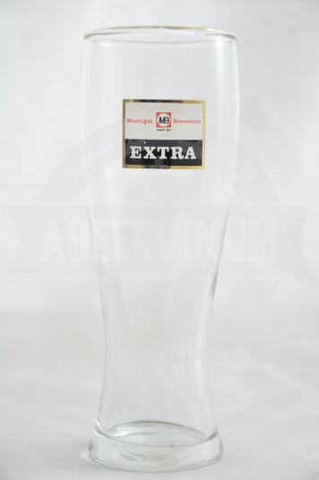 Bicchiere Birra Moortgat Breendonk 25cl