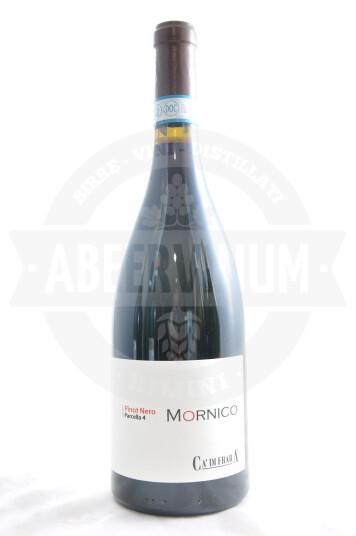 """Vino """"Mornico"""" Pinot Nero Particella 4 dell'Oltrepò Pavese DOC 2017 - Cà di Frara"""