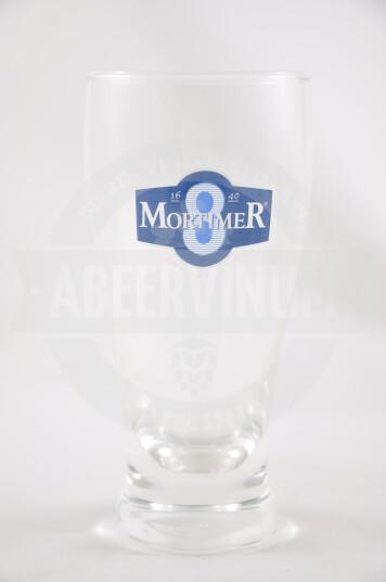 Bicchiere Birra Mortimer vers.2
