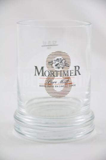 Bicchiere Birra Mortimer vers.3