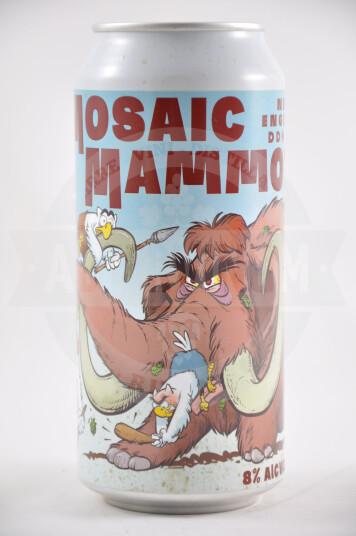Birra Mosaic Mammoth 44cl