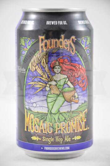 Birra Mosaic Promise 35,5cl