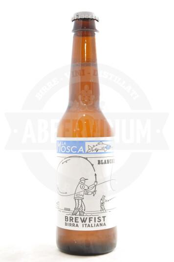 Birra Brewfist La Mosca bottiglia 33cl