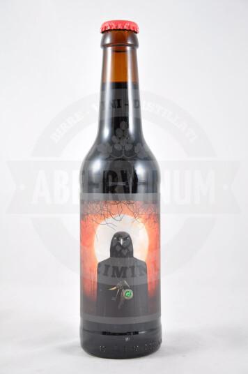 Birra Mr Ronk 33cl