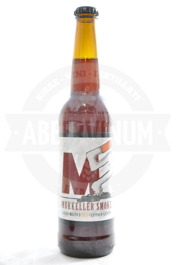 Birra Mukkeller MS 50cl